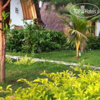 Фото отеля MyGili Cottages 1*