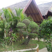 Фото отеля Tropicana Bungalows 1*