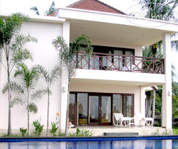 Imaj Private Villas 5*