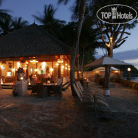 Фото отеля Puri Mas Beach Resort 4*