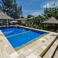 Фото отеля Diversia Diving Club & Bungalows 4*