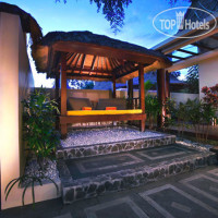 Фото отеля Aston Sunset Beach Resort - Gili Trawangan 5*