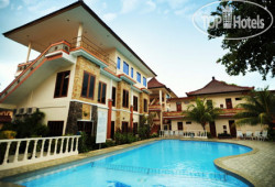 Bintan Cabana Beach Resort 3*