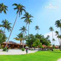 Фото отеля Bintan Cabana Beach Resort 3*