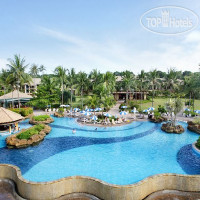 Фото отеля Nirwana Beach Club 3*