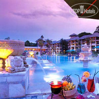 Фото отеля Angsana Resort & Spa Bintan 5*