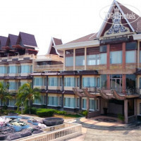 Фото отеля Sahid Bintan Beach Resorts 4*
