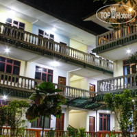 Фото отеля Kolongan Beach Indah Hotel No Category