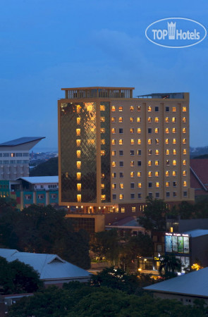 Best Western Plus Makassar Beach 4*
