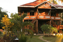 Bunaken Island Dive Resort 3*