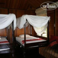 Фото отеля Bunaken Island Dive Resort 3*