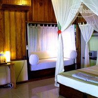 Фото отеля Bunaken Cha Cha Nature Resort 3*