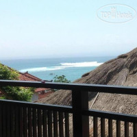 Фото отеля Ware Ware Surf Bungalows 2*