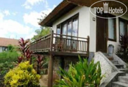 Ware Ware Surf Bungalows 2*