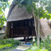 Фото отеля Song Lambung Beach Huts 3*