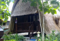 Song Lambung Beach Huts 3*