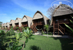 Dream Beach Kubu 1*