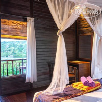 Фото отеля Sunrise Hut's Lembongan 3*
