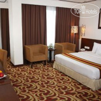 Фото отеля Swiss-Inn Batam 3*