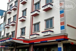 Golden Gate Batam Hotel 2*