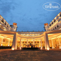 Фото отеля Harmoni One Convention Hotel & Service Apartments 4*
