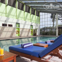 Фото отеля Holiday Inn Resort Batam 4*