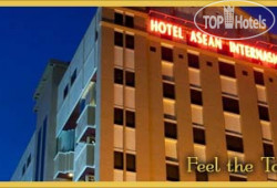 ASEAN International Hotel Medan 4*
