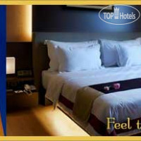 Фото отеля ASEAN International Hotel Medan 4*