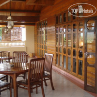 Фото отеля The Hills Bukittinggi Hotel & Convention 4*