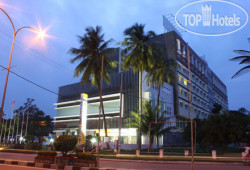 The Jayakarta Palembang 4*