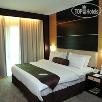 Фото отеля The Jayakarta Palembang 4*