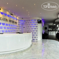 Фото отеля Karibia Boutique Hotel 3*