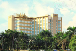 The Arista Hotel Palembang 5*