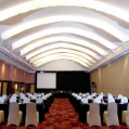 ���� ����� The Arista Hotel Palembang 5*