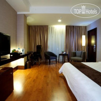 Фото отеля The Arista Hotel Palembang 5*