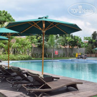 Фото отеля The 7th Hotel & Convention Center Lampung 4*