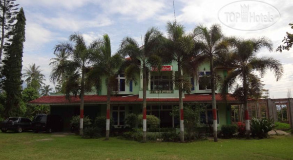 Bougenville Padang Hotel No Category