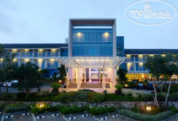 Emersia Hotel & Resort 4*