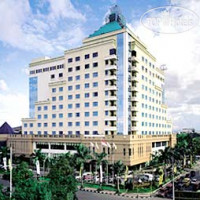 Фото отеля Grand Angkasa International Hotel 5*
