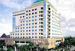Grand Angkasa International Hotel 5*