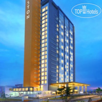 Фото отеля Aston Banua - Hotel & Convention Center 4*