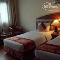 Фото отеля Blue Atlantic International Hotel 3*