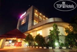 Banjarmasin International Hotel 3*