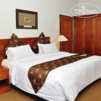Фото отеля Mesra Business & Resort Hotel 4*
