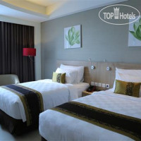 Фото отеля Golden Tulip Galaxy Banjarmasin 4*