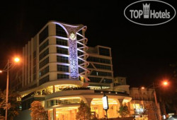Golden Tulip Galaxy Banjarmasin 4*