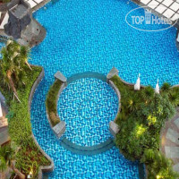 Фото отеля Aston Soll Marina Hotel & Conference Center 4*