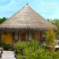 Фото отеля Baliem Valley Resort 3*