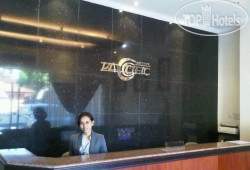 Pacific Hotel 2*