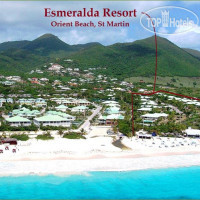 Фото отеля Esmeralda Resort 4*